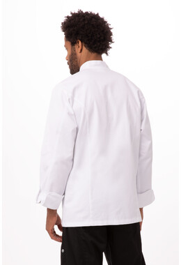 Henri Executive Chef Jacket