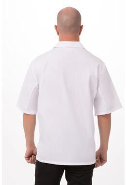 Cool Vent Cook Shirt