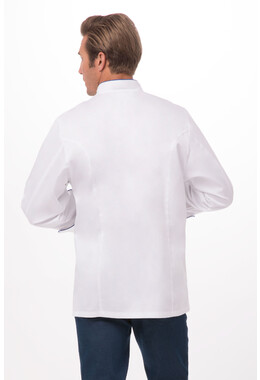Carlton Premium Cotton Chef Jacket