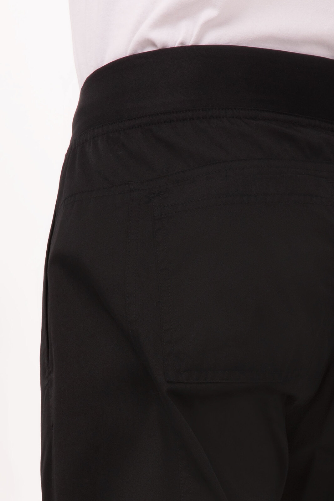 Lightweight Slim Chef Pants