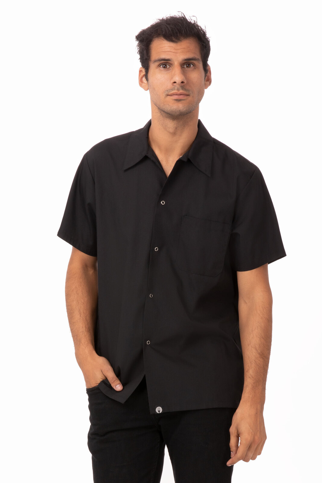 Utility Cook Shirt