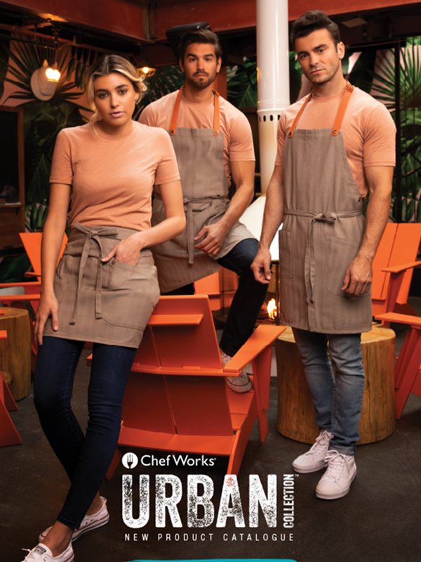 New Urban Collection Catalogue