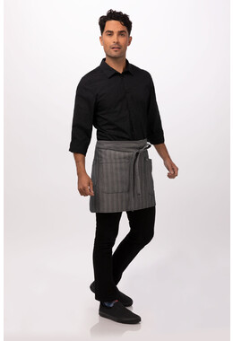 Seattle Half Bistro Apron