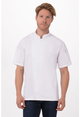 Rochester Chef Jacket