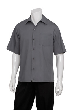 Men's Grey Universal Shirt