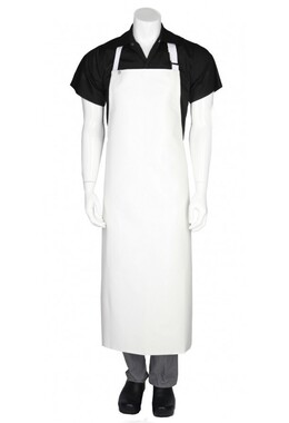 Long PVC Bib Apron