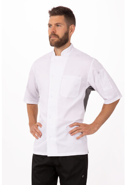 Valais V-Series Chef Jacket