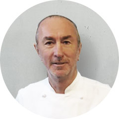 Paul Hoather Chef