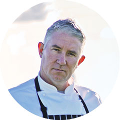 David Shofield Executive Chef, Star Anise
