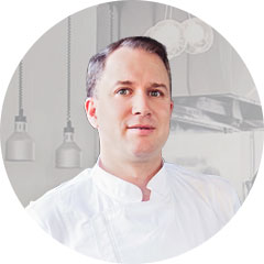 David Koorey Head Chef